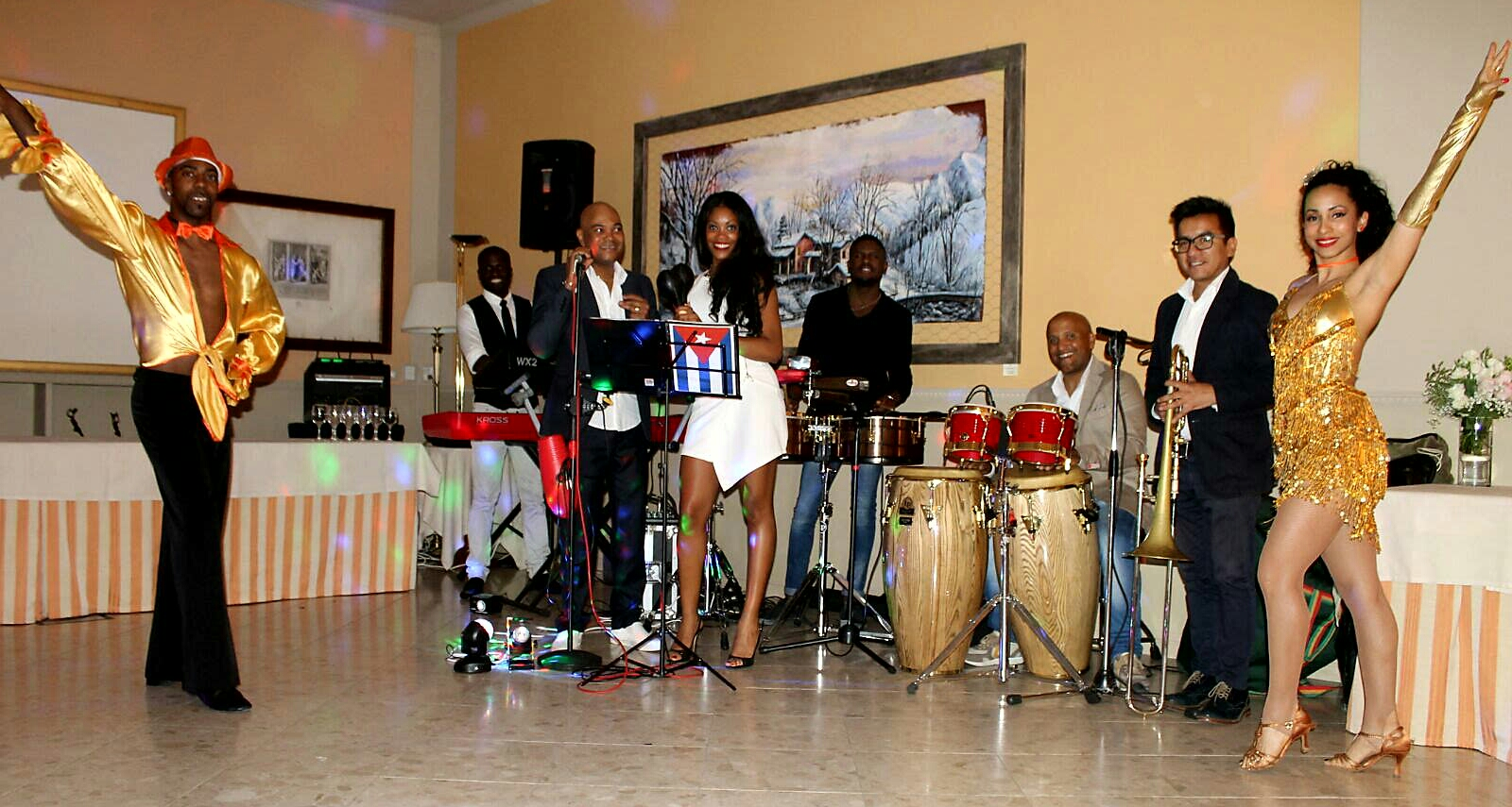 musica jazz and soul milano matrimoni